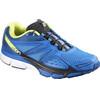 Salomon M's X-Scream 3D Shoes Union Blue/Gentiane/Gecko Green